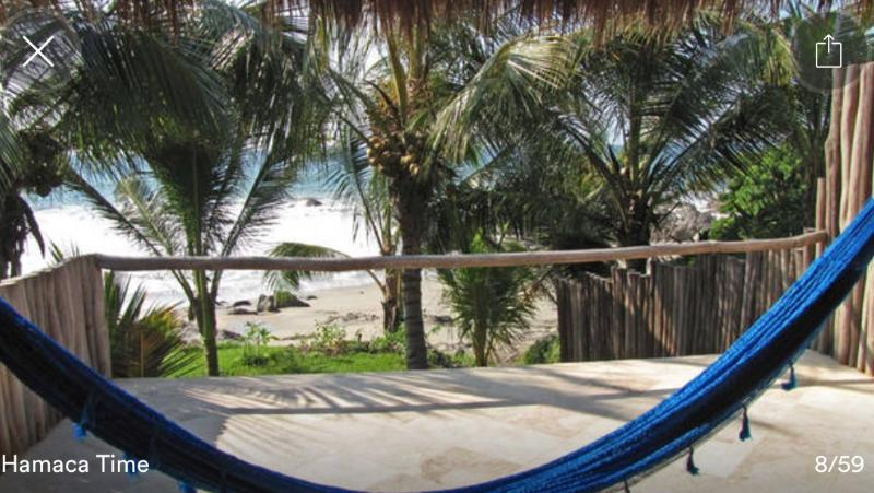 Casa Mar Beachfront, holiday rental in Sayulita