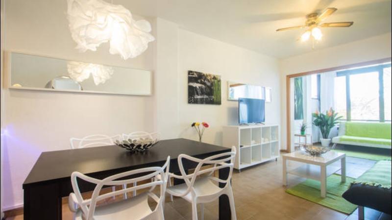 Apartamento Vista al Mar, holiday rental in L'Alfas del Pi