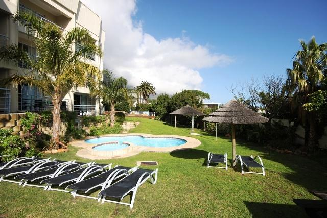 Oceana is a much loved development of  apartments, in a beautiful location, 10 mins walk to beach.