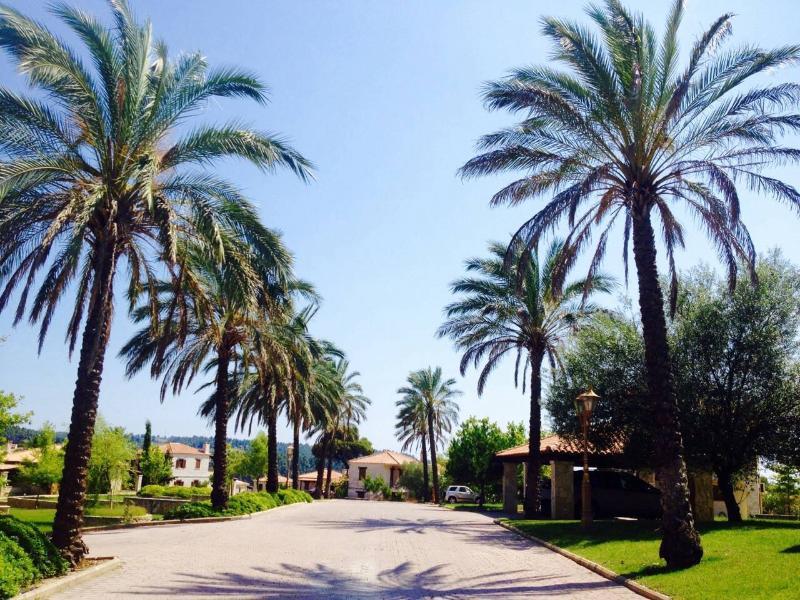 WEndow Escape Home - Elani, holiday rental in Fourka