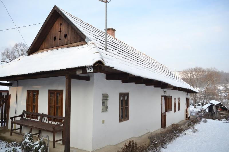 Maison traditionnelle palóc, vacation rental in Northern Hungary