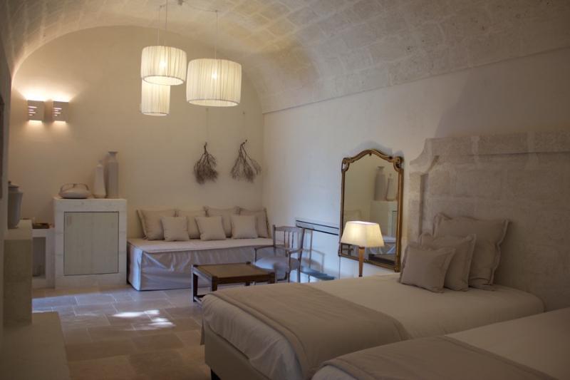 Masseria San Francesco Loft, holiday rental in Savelletri