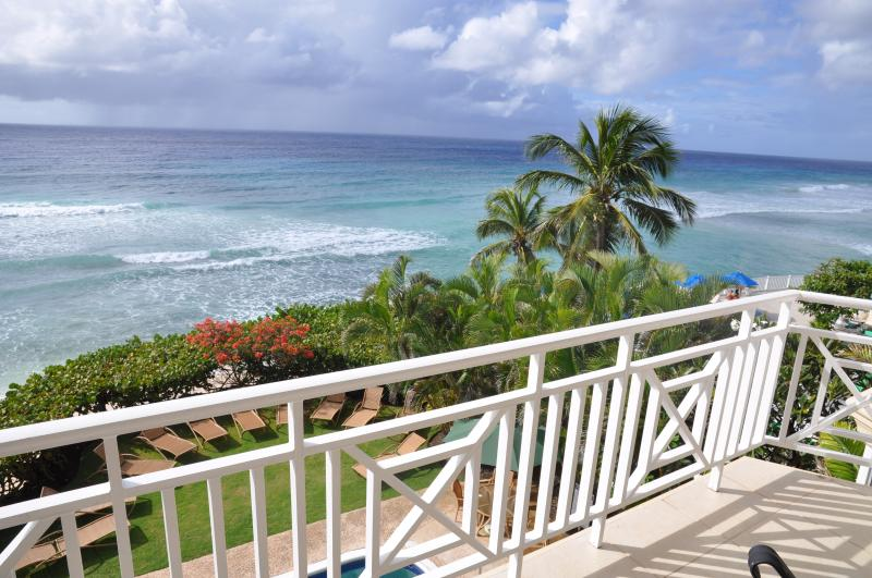 Appartamento a Barbados, holiday rental in St. Lawrence Gap
