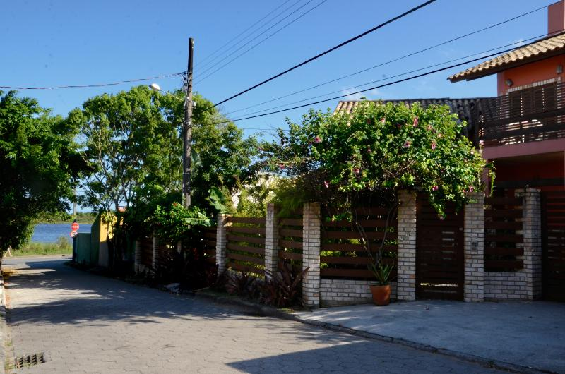 Excellent  location a step away from the lagoon. A short walk to the sea and basic utilities shops.