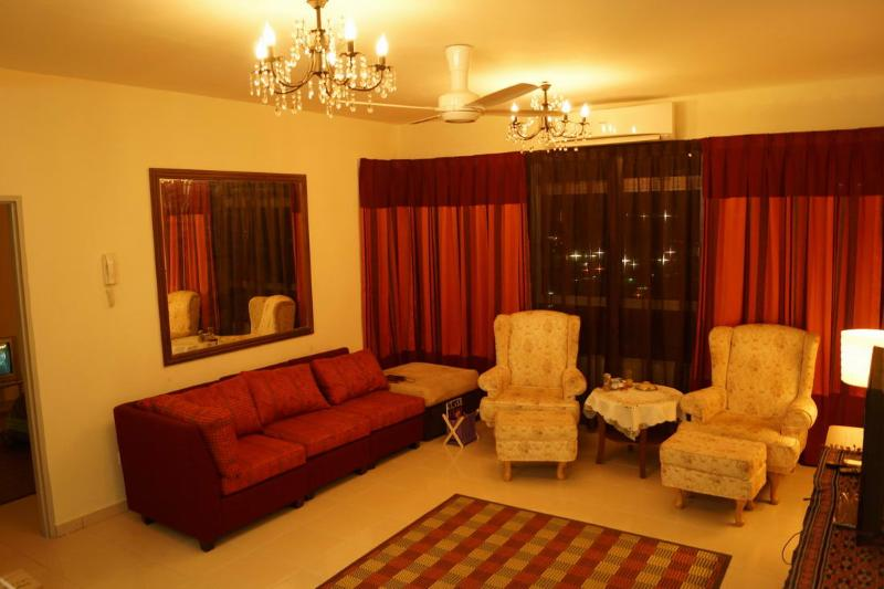 3 BR apartment, with parking, vacation rental in Kuala Selangor