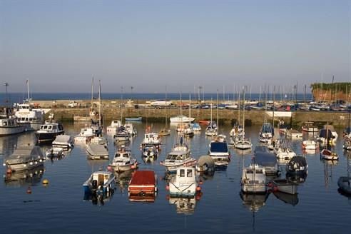 Paignton-Hafen