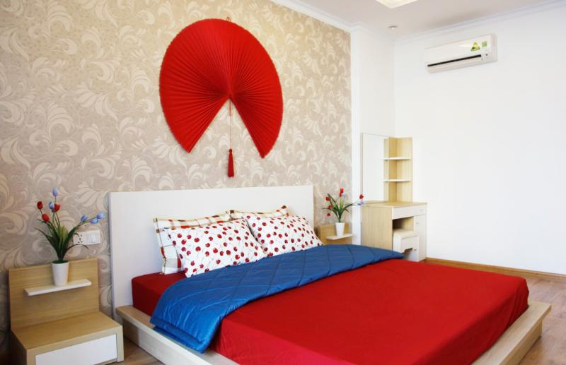Central Studio with Nice Zone, holiday rental in Ho Chi Minh City