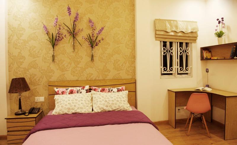 Nice Studio 5 mins to Ben Thanh, holiday rental in Ho Chi Minh City