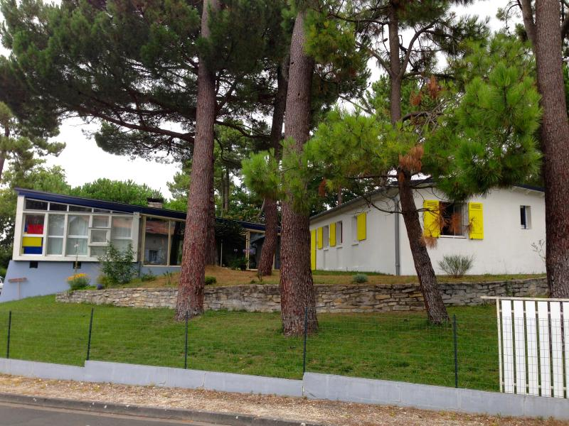 VILLA CLAIR ACCUEIL Avenue des Argonautes