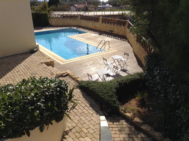 Bayview Village , Korfos ,Korinthias, alquiler de vacaciones en Corinthia Region