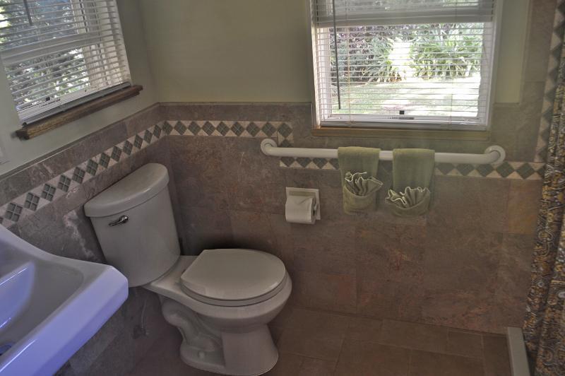 House Bath Handicap Accessible