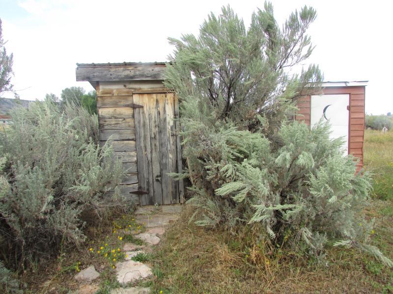 Outhouse