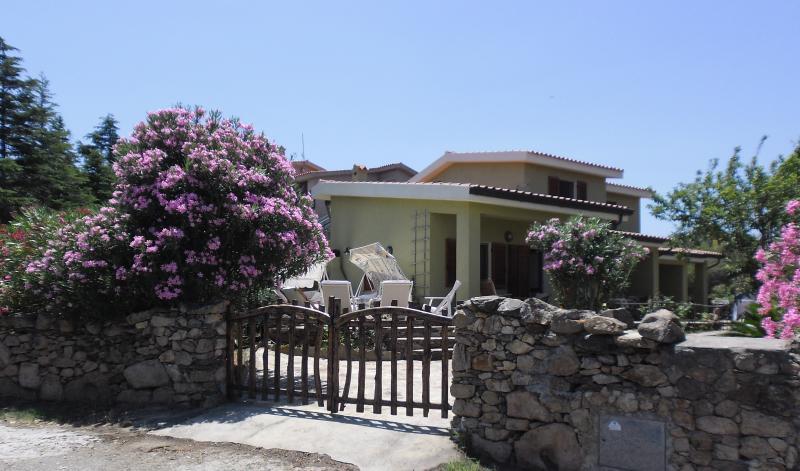 VACANZE A SAN TEODORO, vacation rental in San Teodoro