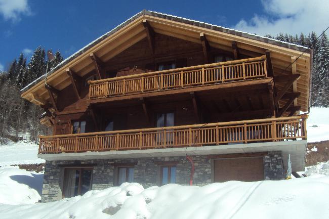 Alpine Majestic - Chalet Soleil