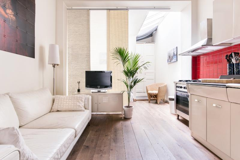 GH Amsterdam, holiday rental in Amsterdam