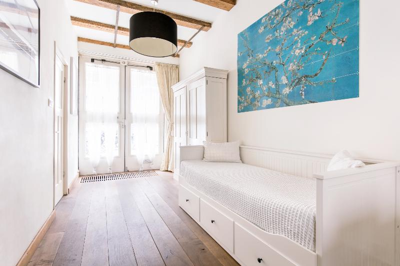 Perfect Pied A Terre In Amsterdam Guesthouse