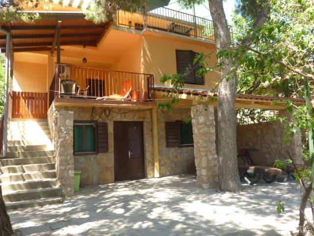 Mira Apartments, Mira I, holiday rental in Zavala