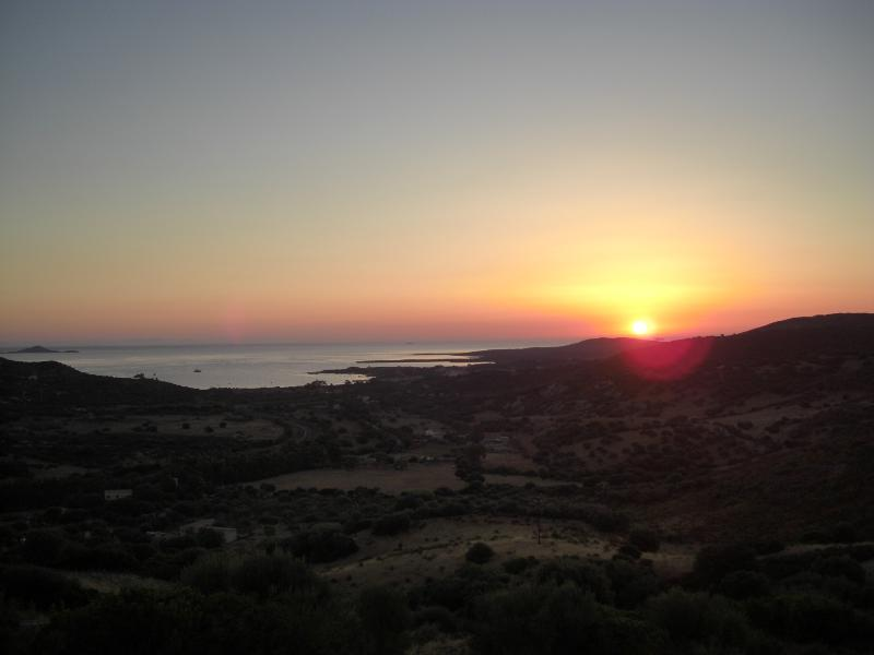 alba dalla villa