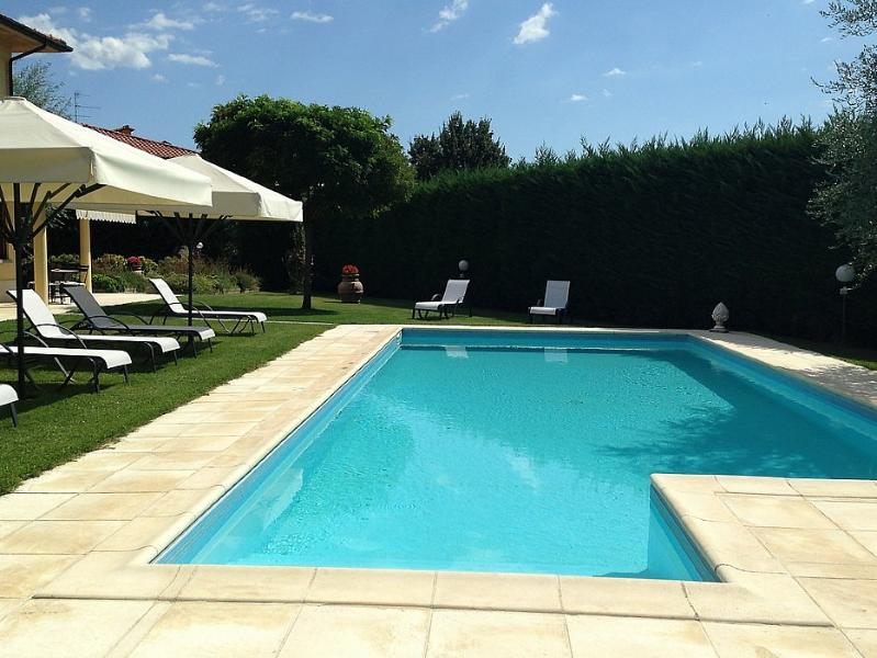 Villa Oscar, holiday rental in Loro Ciuffenna