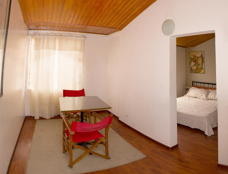 Single room, vacation rental in Bogota