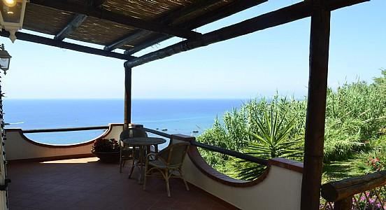 Forio d'Ischia Villa Sleeps 12 with Pool - 5229022, holiday rental in Forio