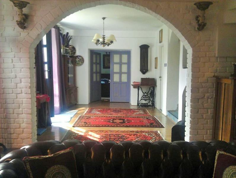Villa Room 1., holiday rental in Kotli