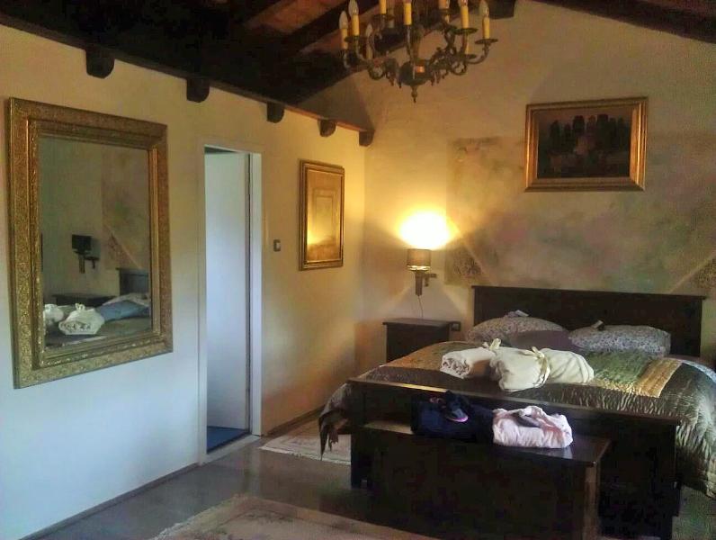 Villa Room 2., holiday rental in Kotli