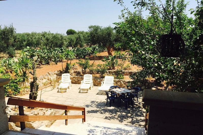 Casa Romina, holiday rental in Galatone