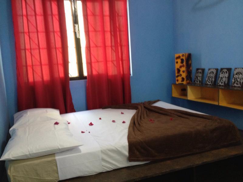 CHALÉ  SOL - ACONCHEGANTE, holiday rental in Andarai