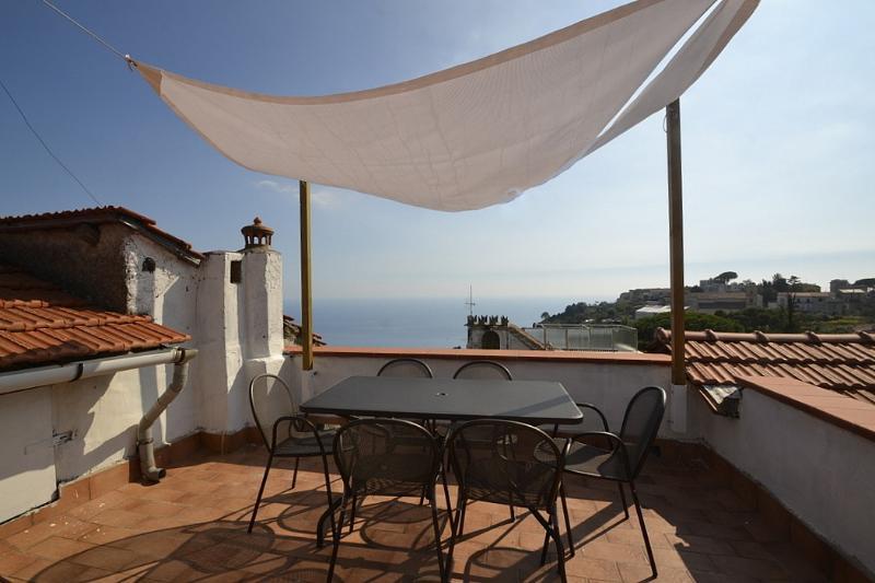 Villa Ricordo, vacation rental in Ravello