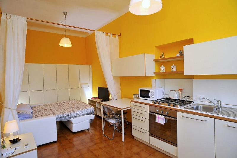 Appartamento Gilberto, holiday rental in Griante