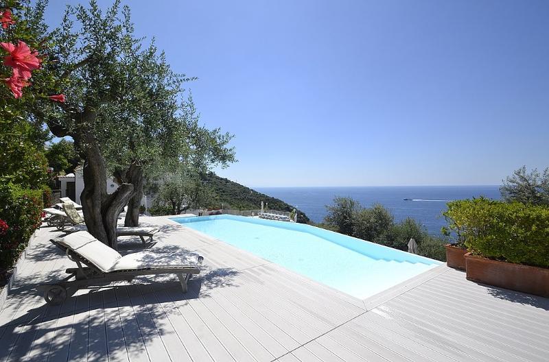 Villa Libellula, holiday rental in Sirenuse