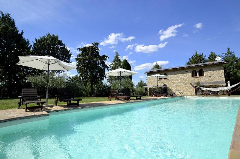 Casa Campanella D, location de vacances à Ripa