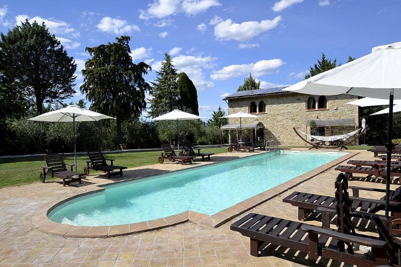 Casa Campanella E, location de vacances à Ripa