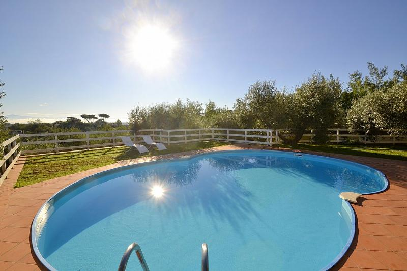 Villa Eos, holiday rental in Isola Farnese