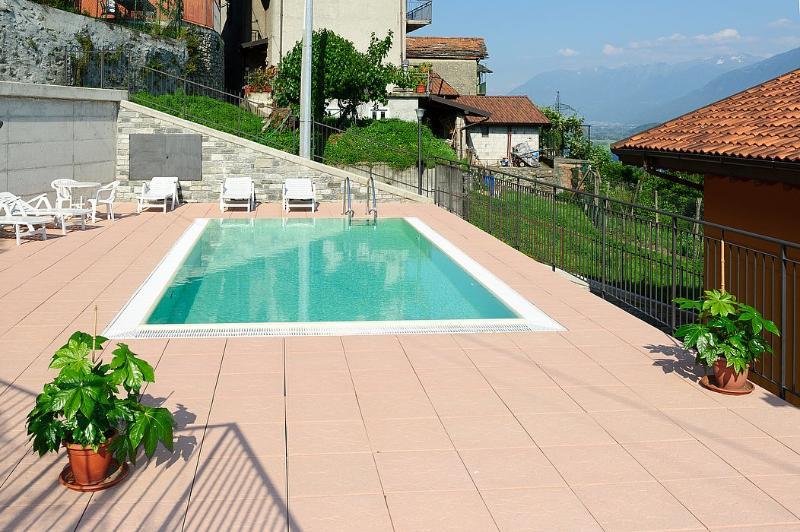Casa Osmanto A, vacation rental in Vercana
