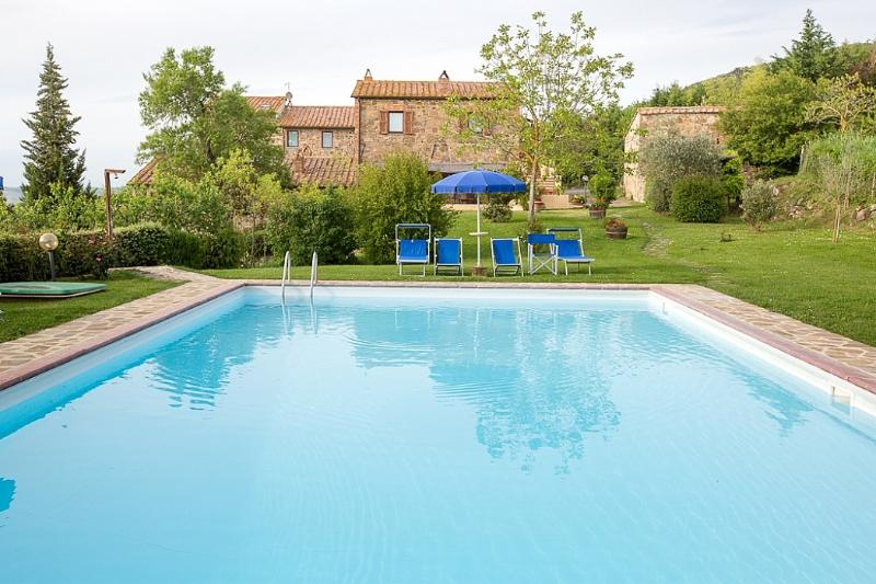 Casa Salvia F, vacation rental in Castelnuovo dell'Abate