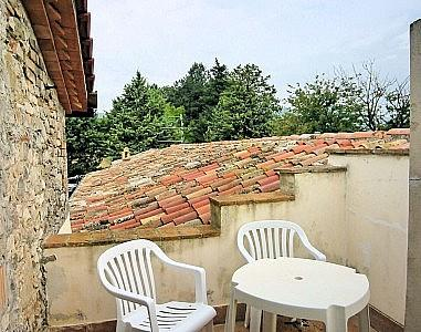 Coldipozzo Villa Sleeps 4 with Pool and WiFi - 5228465, vacation rental in Santa Maria di Sette