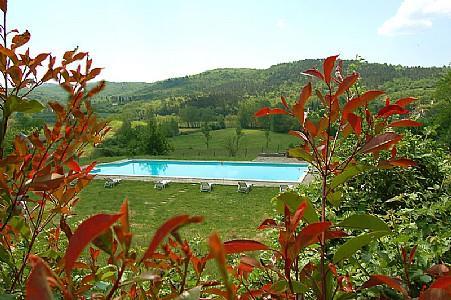Panzano Apartment Sleeps 12 with Pool and WiFi - 5228701, holiday rental in Badia Agnano