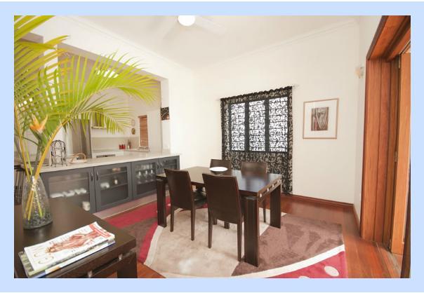 Floriana Villas  No 4, holiday rental in Stratford