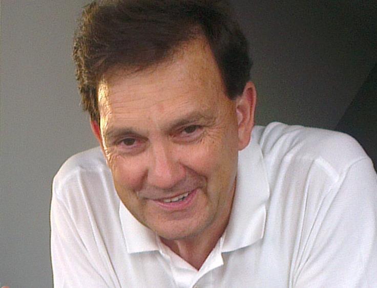 Manager di Frano Donadini