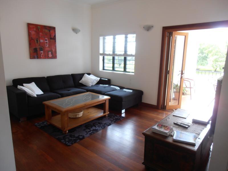 Floriana Villas No 3, holiday rental in Stratford