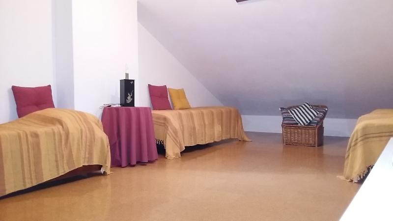 Room Closed for Guests - Quarto fechado para Hospedes