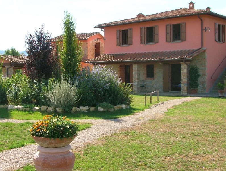 Casale Presciano_Pergine Valdarno_2