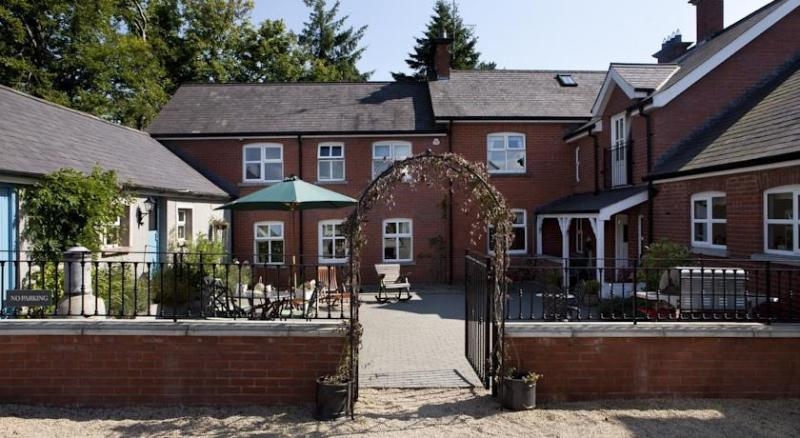 Lisnacurran Country House B&B  price per room 2 people sharing, vacation rental in Banbridge