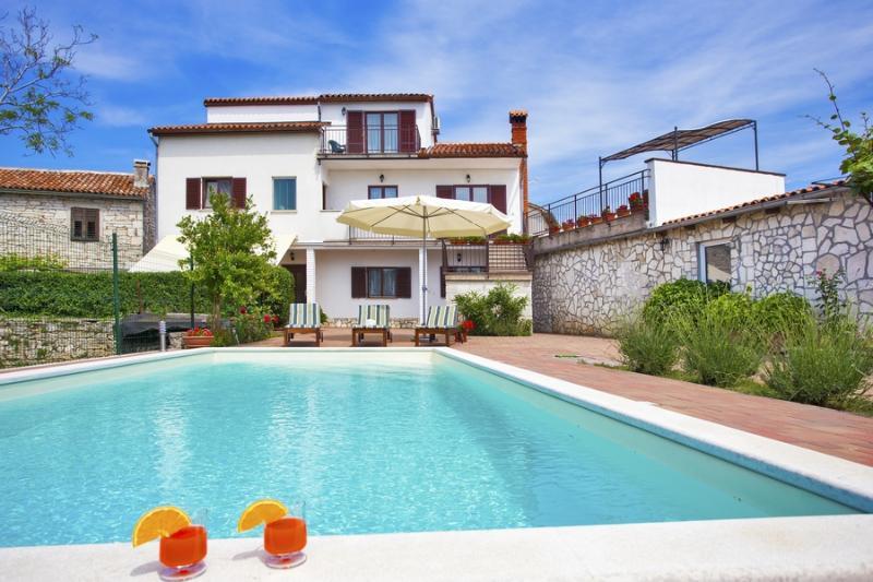 Villa Elvis, casa vacanza a Krnica
