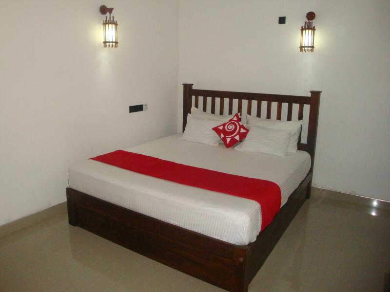 Sea View Tourist Inn, vakantiewoning in Tangalle
