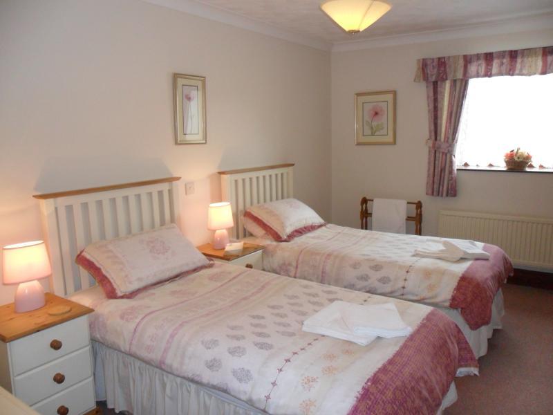 Mill Twin Bedroom
