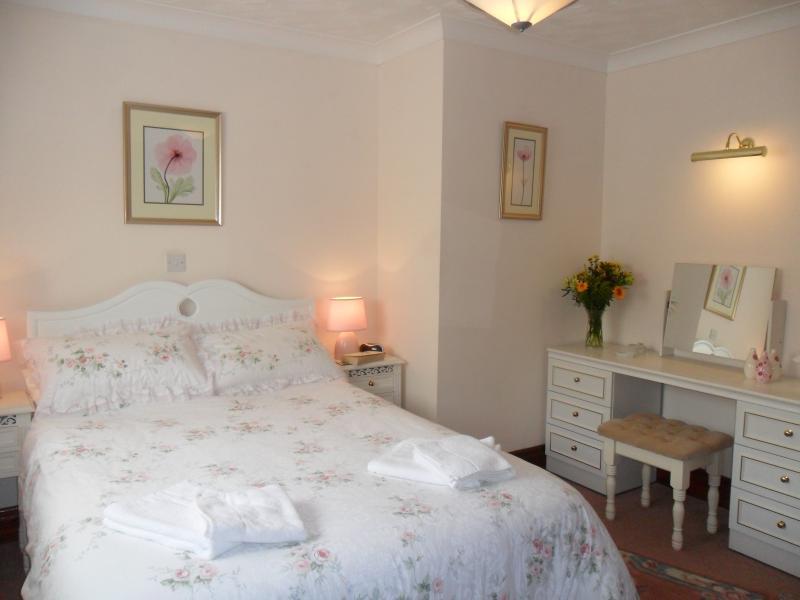 Mill double bedroom