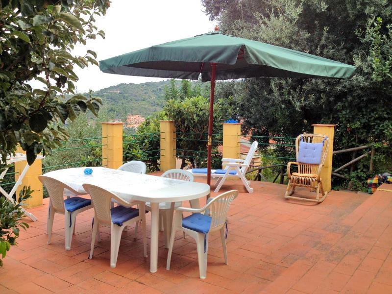 Da Giovannino, aluguéis de temporada em Porto Santo Stefano